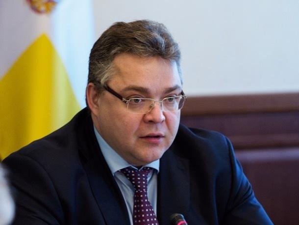 ВИП-билеты на Пласидо Доминго пытались продать губернатору Ставрополья