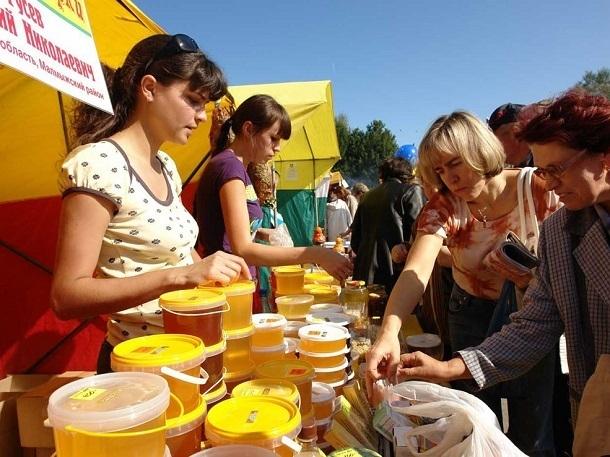 Ярмарка с дешевыми продуктами пройдет в Ставрополе 4 августа
