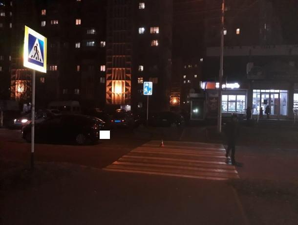 В Ставрополе женщина сбила 9-летнего мальчика на «зебре»