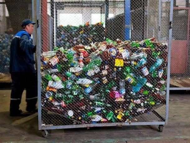 На Ставрополье к «мусорной» реформе привлекут переработчиков вторсырья