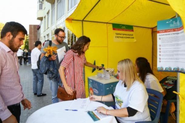 Жителей Ставрополя приглашают выбрать объекты для благоустройства в 2020 году