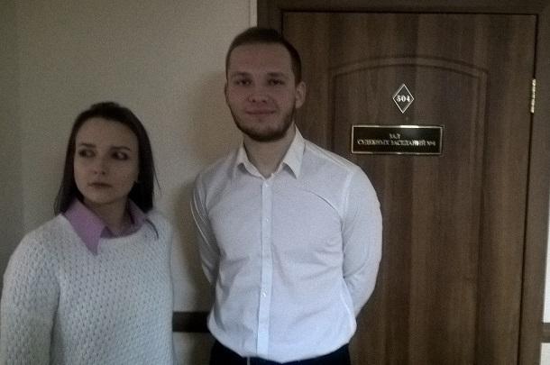 Феминистов осудили заодиночные пикеты вцентре Ставрополя
