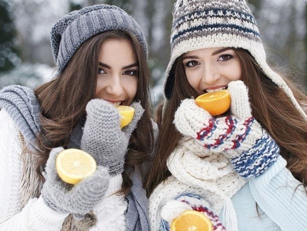 Как ставропольцам укрепить иммунитет в сезон простуд