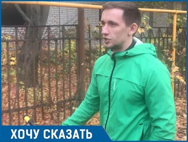 «Меня достало, что пешеходы ходят по велосипедным дорожкам!» - ставропольчанин