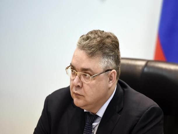 Губернатор не доволен работой глав 11 территорий Ставрополья