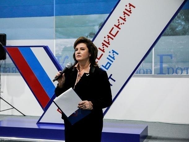 Сопредседатель ставропольского штаба ОНФ станет доверенным лицом Путина на выборах