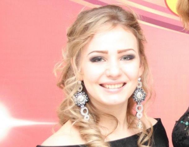 Стала известна победительница конкурса «Самая очаровательная улыбка»