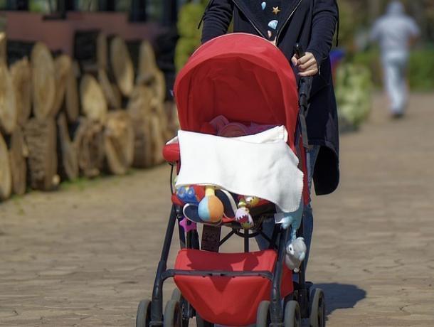 На Ставрополье вор напал на женщину с детьми