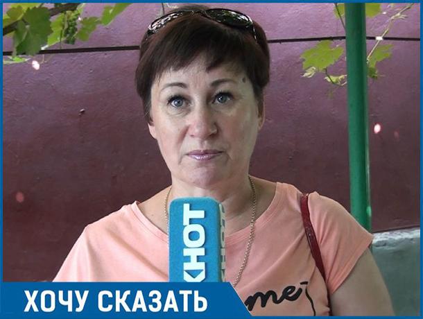 Вместо снесенной школы и обещанного садика у нас свалка, - жительница Ставрополья