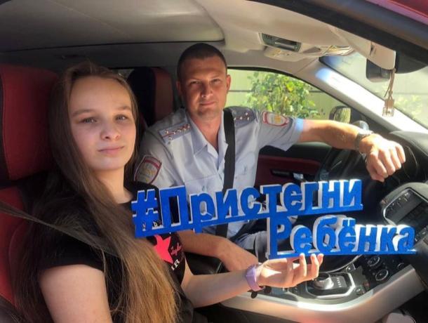 На Ставрополье 5 тысяч водителей заплатят штраф за непристегнутый ремень