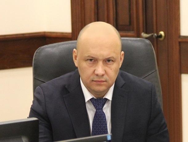 Михаил Коробкин стал начальником милиции Ставрополья
