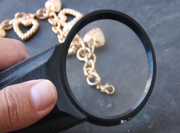 ВСтаврополе был пойман мошенник, который продавал поддельные ювелирные украшения