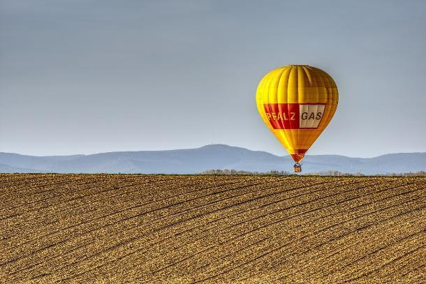 На Ставрополье 7 сентября начнется фестиваль воздушных шаров