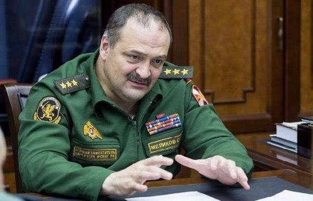 Политолог считает, что Владимиров будет вынужден выдвинуть экс-полпреда в СКФО сенатором