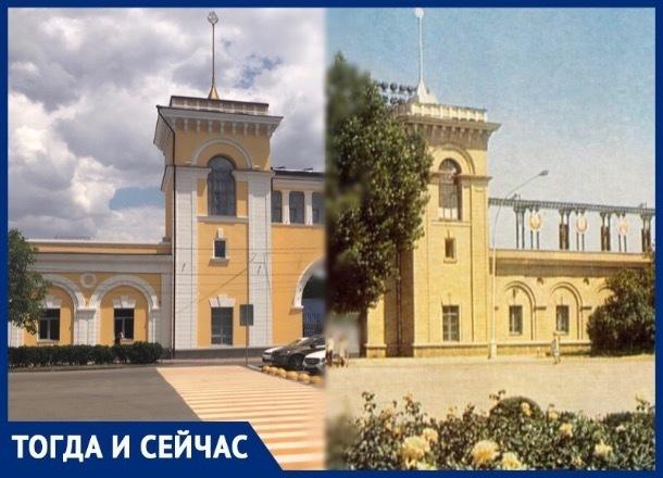 Тогда и сейчас: история ставропольского стадиона «Динамо»