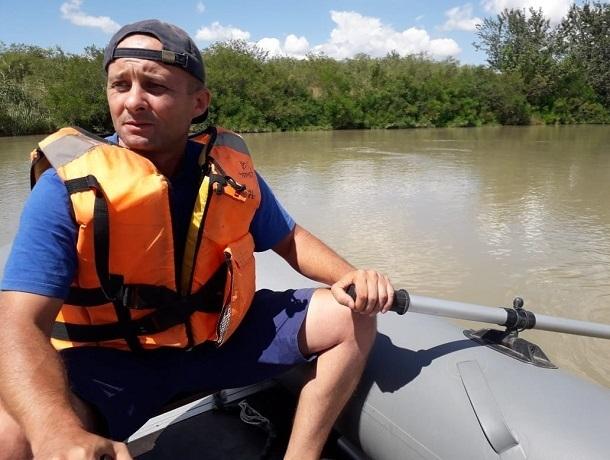 Три человека стали жертвами воды за последние дни на Ставрополье