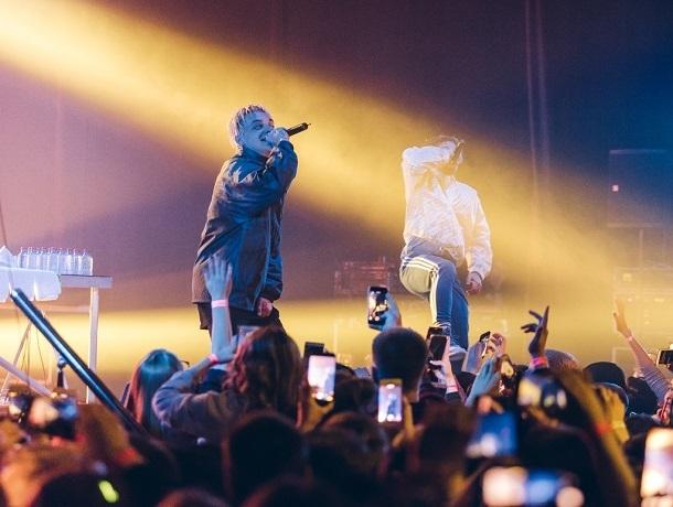 Деньги за билеты на несостоявшийся концерт Элджея пообещали вернуть жителям Ставрополя