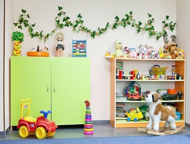 На Ставрополье откроют три новых детских сада