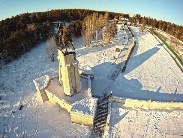 Город Тольятти хотят переименовать вСтаврополь-на-Волге