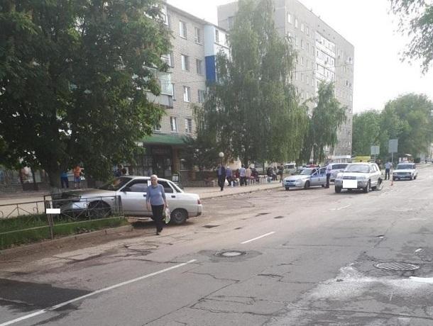 17-летний подросток угнал отечественную «легковушку» у отца и спровоцировал ДТП на Ставрополье