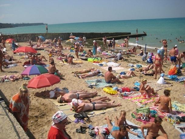 Жители Ставрополя предпочитают российские курорты заграничным