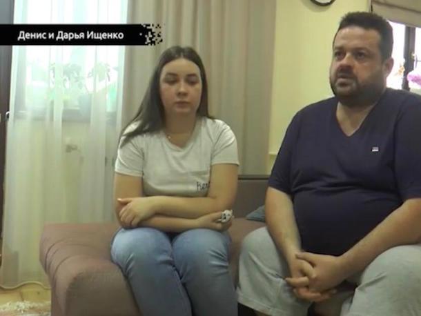 Вместо игрушек в кроватку – венок на могилу: как ставропольчане Дарья и Денис Ищенко лишились первенца