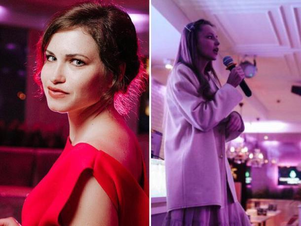 Проект «Мисс Блокнот Ставрополь – 2019» покинули Наталья Майстренко и Дарья Соничева