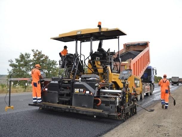 122 километра федеральных дорог отремонтируют в Ставропольском крае