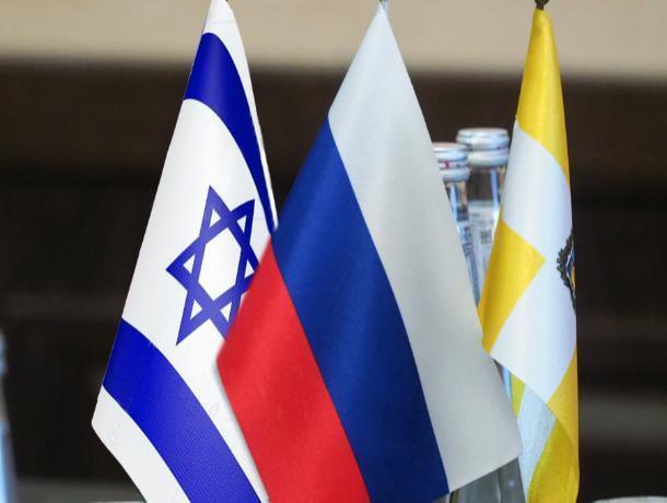 Израиль будет развивать медицинский туризм на Ставрополье