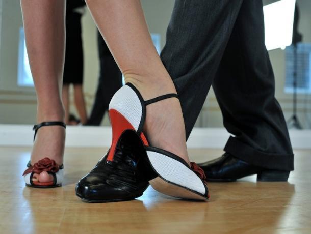 Всероссийский флешмоб по танго пройдет в Ставрополе