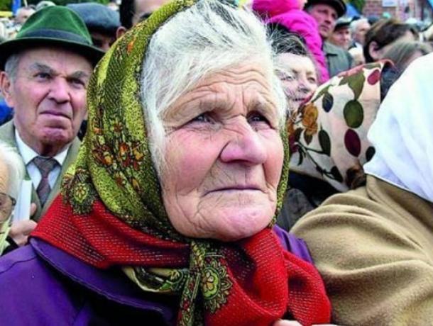 В Ставрополе появились районные отделения организации «Дети войны»