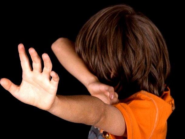 34-летний мужчина развращал своего сына на Ставрополье