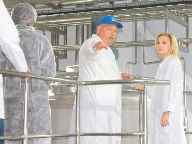 Лактоза высокой степени очистки будет производиться в Ставрополе