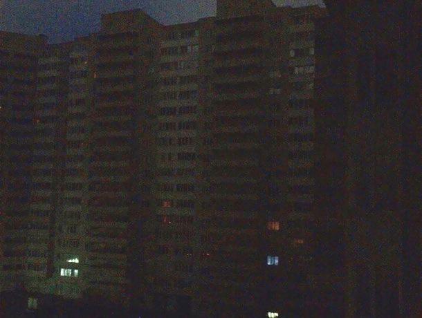 Виновных в скандале с обесточенным «Белым городом» накажут в Ставрополе