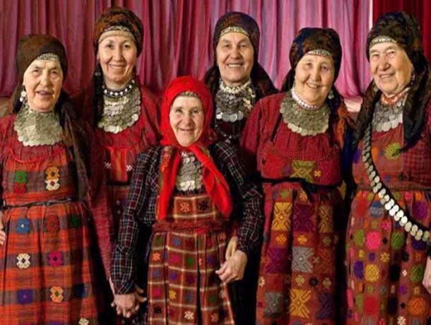 «Бурановские бабушки» приедут на Ставрополье