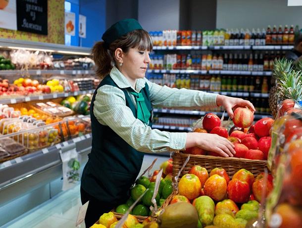 СКФО стал единственным округом в России, где не выросли цены в октябре