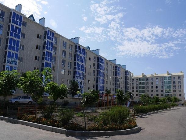 Цены на квартиры в «Гармонии» близ Ставрополя повысятся с 1 сентября