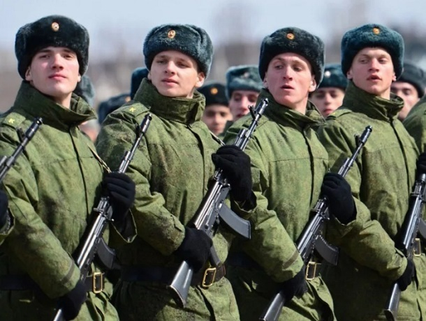 Ставропольских геев вместо армии будут отправлять в психушку