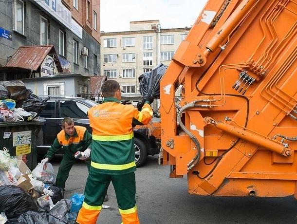 К «мусорной реформе» присоединился еще один регоператор на Ставрополье