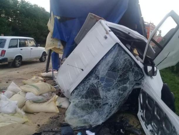За выходные в Ставропольском крае произошло 15 аварий