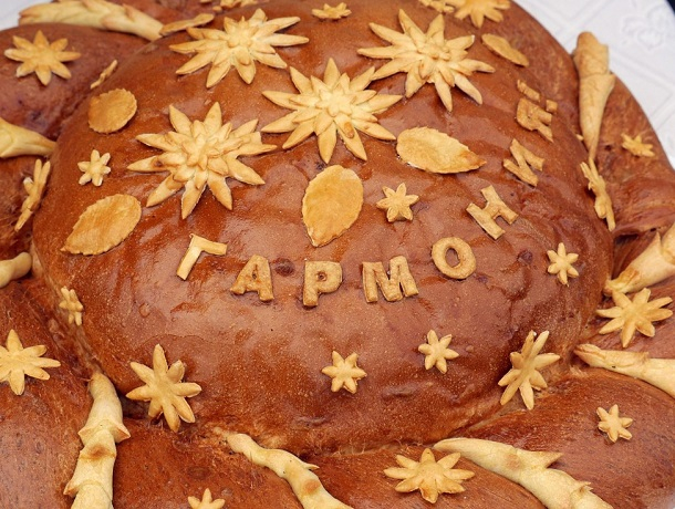 В «Гармонии» состоится большой фестиваль цветов и пирогов
