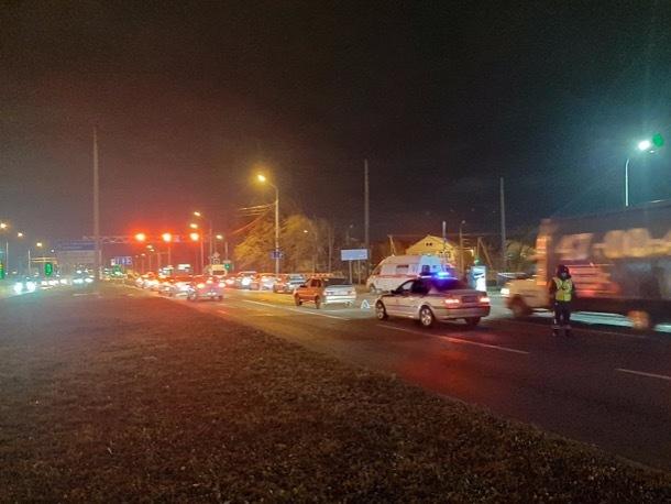 В Ставрополе мужчина убил виновника аварии за попытку скрыться с места происшествия