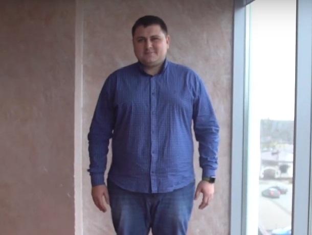 Николай Буцикин поборется за новое тело и главный приз в проекте «Сбросить лишнее-2»