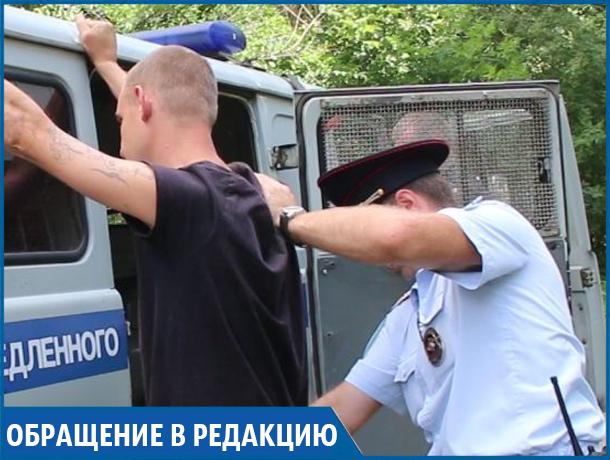 Несправедливо заподозренный в пьянстве житель Ставрополя потребовал от полиции извинений и компенсации морального вреда
