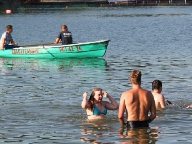 Перед началом купального сезона спасатели проведут масштабные учения в Ставрополе