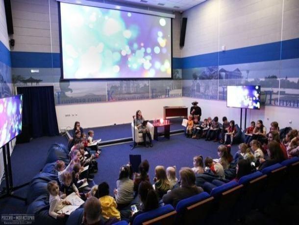 Жителей Ставрополя приглашают на бесплатные мастер-классы и интерактивные игры