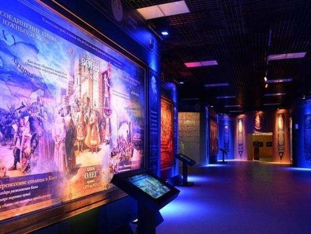 В Пятигорске построят крупнейший в стране музей «Россия — Моя история»