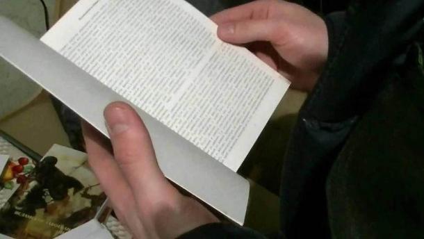 В Кисловодске жена помощника имама продавала экстремистскую литературу