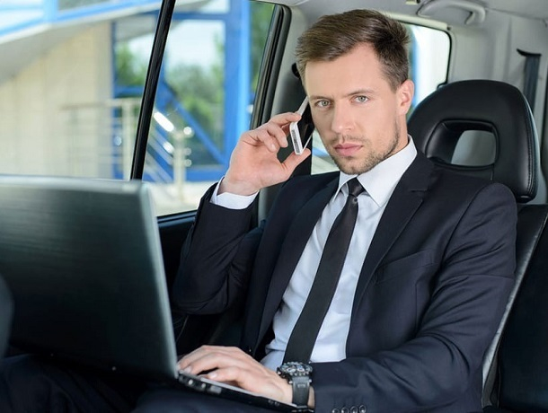 Ставропольские работодатели тратят львиную долю льгот на служебный автомобиль для персонала