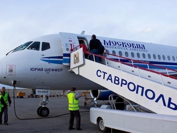 Мертвая петля аэропорта: почему деньги мешают развитию воздушных ворот Ставрополя